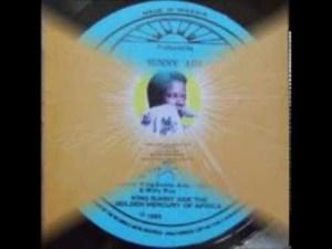 King Sunny Ade - The Truth (OTITO)